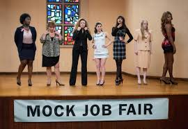 tips for acing your career fair