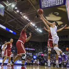 uw women gave fans a party in reaching sweet 16 now they re kelsey plum breaks the ncaa women s season scoring record this basket in the third quarter