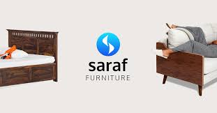 Furniture Online: Buy Wooden Furniture for Every Home| Saraf ...