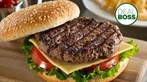 The 16 best deals for National Hamburger Day 2019 | kare11.com