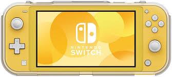 <b>Чехол</b> для игровой приставки <b>Hori Duraflexi</b> protector для Nintendo ...