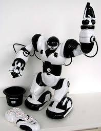 <b>WowWee</b>. <b>Игрушки</b> роботы