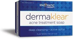 Enzymatic Therapy Derma Klear® Akne Treatment ... - Amazon.com