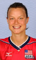 Courtney Thompson. USA Volleyball. 2012. Profile; Features & News; Photos/Videos; Photos; Videos. Position: Setter Height: 5-8. Hometown: Kent, Washington - USAVCourtneyThompson