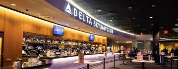 <b>Delta</b> Sky360° Club | MSG