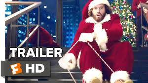 Office <b>Christmas Party</b> Official Trailer 1 (2016) - Jason Bateman Movie
