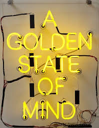 A Golden <b>State of Mind</b>: California #californiadreaming | Neon signs ...