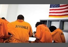 Image result for should juveniles be charged adults in the criminal justice system