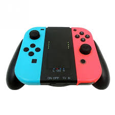<b>New Charging Dock Station</b> Charger Cradle For Nintendo Switch ...