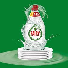 <b>Fairy Pure</b> & Clean | <b>Средство</b> для мытья <b>посуды</b> | Everydayme.ru