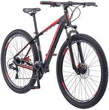 Schwinn Bonafide Mens Mountain Bike, Front ... - Amazon.com