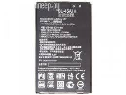 <b>Аккумулятор RocknParts Zip для</b> LG K10 LTE K430DS 515492