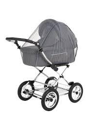 <b>Москитная сетка</b> универсальная на детскую коляску SUMMER ...
