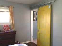 Sliding Door Bedroom Furniture Barn Door Bedroom Home Design Website Ideas
