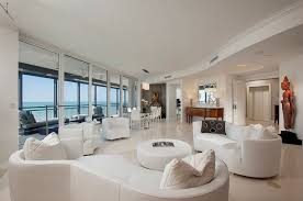 how to find the perfect place for your curved sofa or sectional big living room furniture