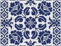 Pattern: лучшие изображения (1634) в 2019 г. | Tutorials, Yarns и ...