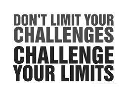 Funny Challenge Quotes. QuotesGram via Relatably.com