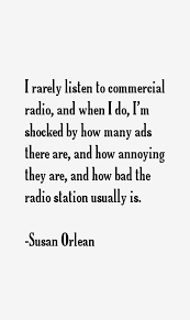Susan Orlean Quotes & Sayings (Page 4)