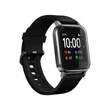 <b>Haylou LS02</b> Smart Watch Black