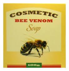 Купить косметическое <b>мыло</b> для умывания с пчелиным ядом ...