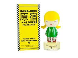<b>Harajuku Lovers</b> G <b>Wicked</b> Style Eau De Toilette Spray Reviews 2020