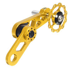 MagiDeal 2Pcs Mini BMX Track Single Speed <b>Bike Bicycle Chain</b> ...