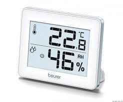 Термогигрометр цифровой <b>Beurer HM16 Beurer</b>-Shop