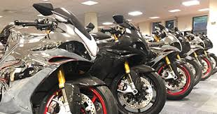 Norton <b>Motorcycles</b>