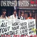 Unsurpassed Masters, Vol. 3 (1966-1967) album by The Beatles