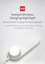 Wireless <b>Charging</b> Nightlight-<b>Yeelight</b> Wireless <b>Charging</b> Nightlight ...