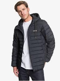 <b>Мужская куртка с капюшоном</b> Scaly EQYJK03504 | Quiksilver