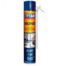<b>Клей</b> строительный многоцелевой <b>Tytan</b> Professional <b>Bond GUN</b> ...