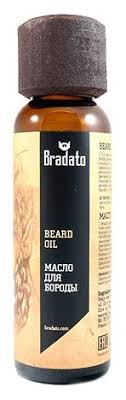 Bradato <b>Масло для бороды Beard</b> Oil — купить по выгодной цене ...