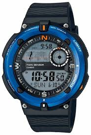 Наручные <b>часы CASIO SGW</b>-<b>600H</b>-<b>2A</b> — купить по выгодной цене ...