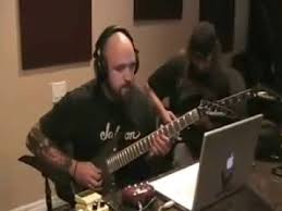In the Studio with <b>Malevolent Creation</b> - YouTube