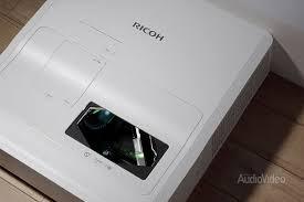 <b>Проектор Ricoh PJ</b> WUC4650 | журнал SalonAV