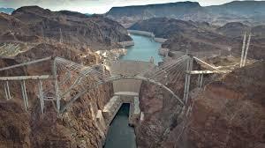 Hoover Dam, Boulder Dam