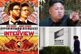 「the interview」の画像検索結果