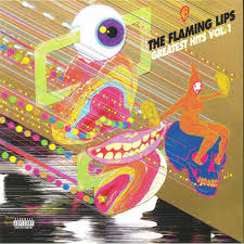REVIEW: The <b>Flaming Lips</b> - '<b>Greatest</b> Hits, Vol.1' (Warner Bros ...
