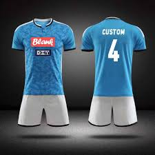 <b>19/20</b> men boys high quality custom Soccer <b>Jerseys Football</b> Team ...
