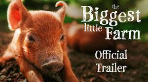 <b>The Biggest</b> Little Farm [Official Trailer] - YouTube