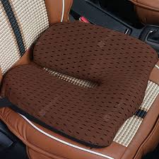 Car Seat Office Breathable Memory Cotton Cushion Sale, Price ...
