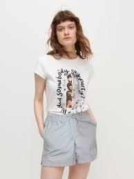 Женские <b>футболки и топы</b> - RESERVED