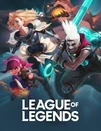 Riot Games <b>Support</b>