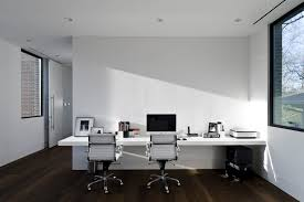 cool home office ideas minimalist home office awesome home office design with awesome wood office desk