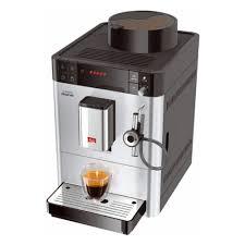 <b>Кофемашина Melitta CAFFEO Passione</b> F 530-101 серебро ...