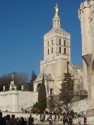 Cattedrale di Avignone