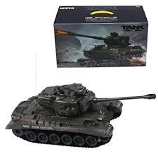 Buy ICW <b>2.4G</b> Tank <b>Remote</b> Control Battle Tank (10 Different ...