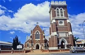 St Paul's Anglican Church, Maryborough