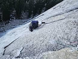 The Practical <b>Climbing</b> Camera | Andy Kirkpatrick
